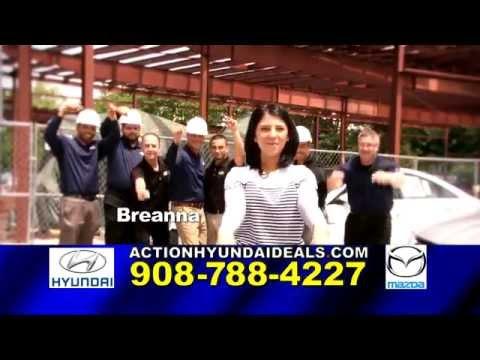Action Hyundai And Mazda Flemington Nj Construction Sale