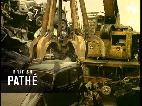 Car Wreckers (1961)