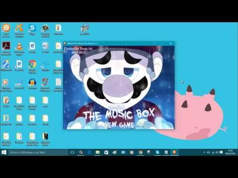 Tutorial ITA | #1 | Come scaricare (Mario) The Music Box.