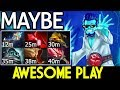Maybe [Storm Spirit] Epic And Awesome Mid Player 7.13 Dota 2