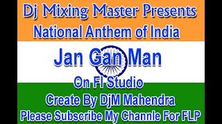 Jan Gan Man 15th August 2018 Spacial Song With Flp Project Free Download