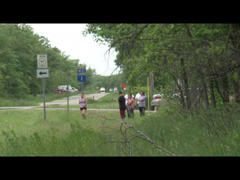 Police Standoff on the Red Lake Indian Reservation - Lakeland News at Ten - June 20, 2014