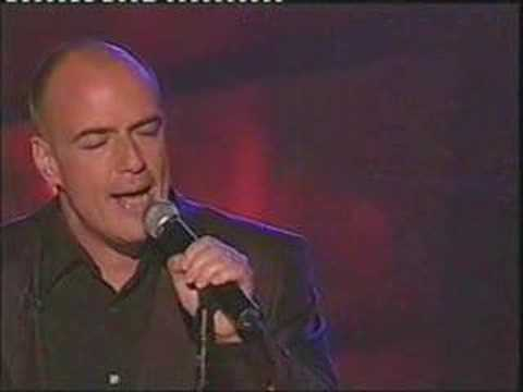 Peter Cox  Dont Know Why Reborn In The USA