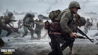Call of Duty WW2 Pelicula Completa  Audio latino