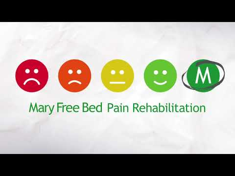 Mary Free Bed Emoji Commercial | Pediatrics - YouTube