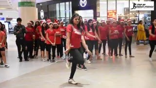Badshah Dj Waley Babu  Feat Aastha Gill  Dax Matthew  Dance Performance