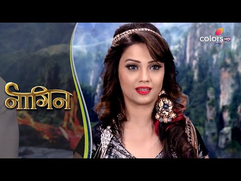 Naagin Throwback | Shesha Learn About Rocky's True Identity