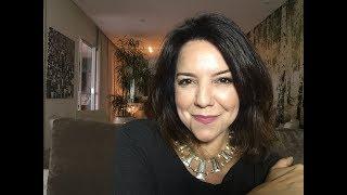 ???? A INDIGNADA! - AO VIVO   15/02 Luciana Liviero comenta as Notícias da Semana