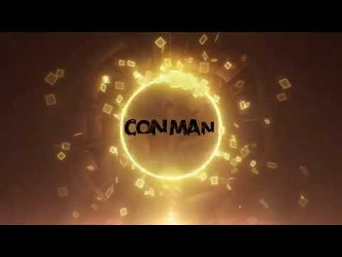 Eem Nizam - Con Man (Lyrics Video)