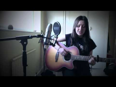 Adore You - Natalie Holmes (Miley Cyrus cover)