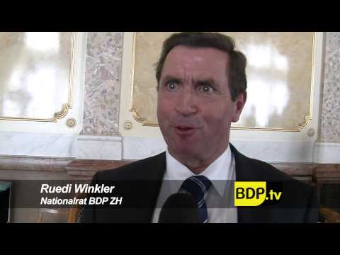 BDP Videonews Frühlingssession 2015