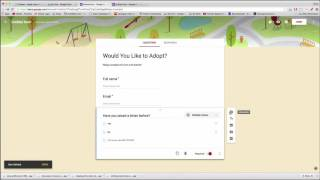 38. Create a Contact Page with a Google Form in WordPress