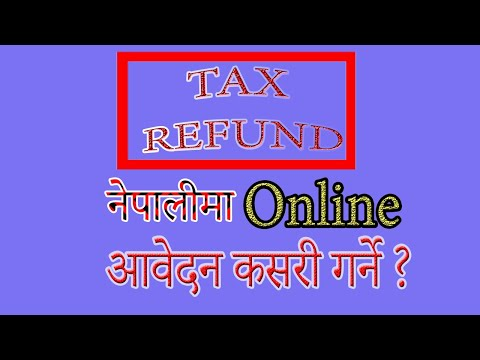 INCOME TAX REFUND ONLINE PROCESS IN SOUTH KOREA