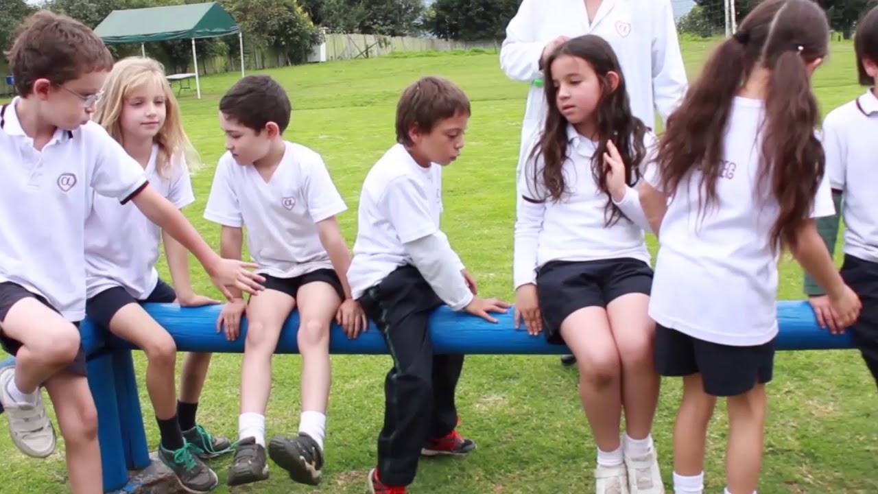 Campos de Pensamiento: espacios pedagógicos donde nosotros también aprendemos e innovamos