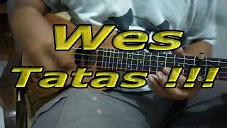 Wes Tatas Cover Kentrung - Cipt. Vicky Prasetyo x HappyRism