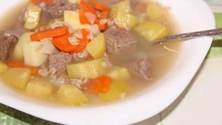 Рецепт овсяного супа в мультиварке с кабачками, как сварить кабачковый суп с геркулесом