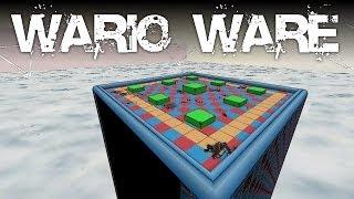 Team Fortress 2 - Wario Ware Mod thumbnail