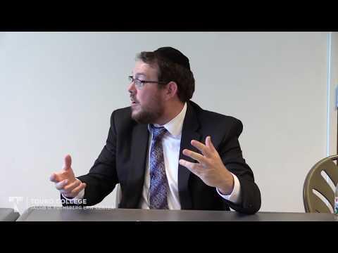 Torah Studies - The Duty to Rescue