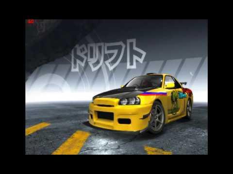 Need for Speed™ ProStreet : машины на которых реально пройти игру.