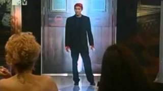 Гоген Солнцев - Телефонная проститутка (Свободен, MTV)