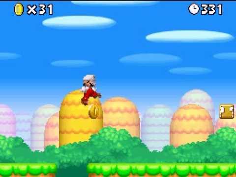 New Super Mario Bros  - The Cutting Room Floor