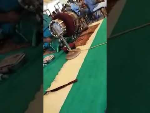 Thavil and nadaswaram Kacheri  video # 276