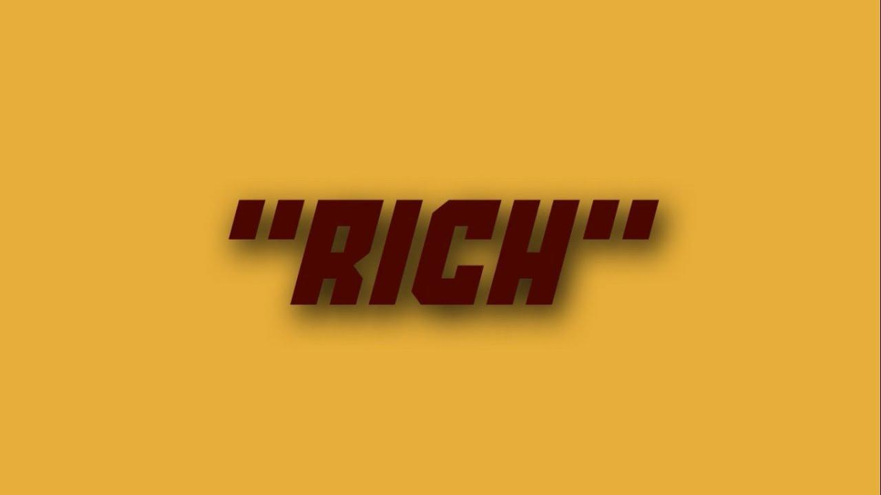 Luca'X  - Rich
