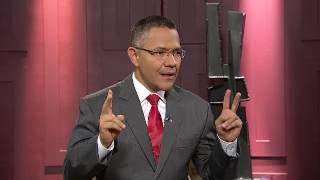 José Vicente Hoy - Domingo 26-03-2017