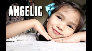 Our Angelic Little One-  ItsJudysLife Vlogs