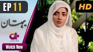 Pakistani Drama | Bohtan - Episode 11 | Aplus Dramas | Sanam Chaudry, Abid Ali, Arslan Faisal