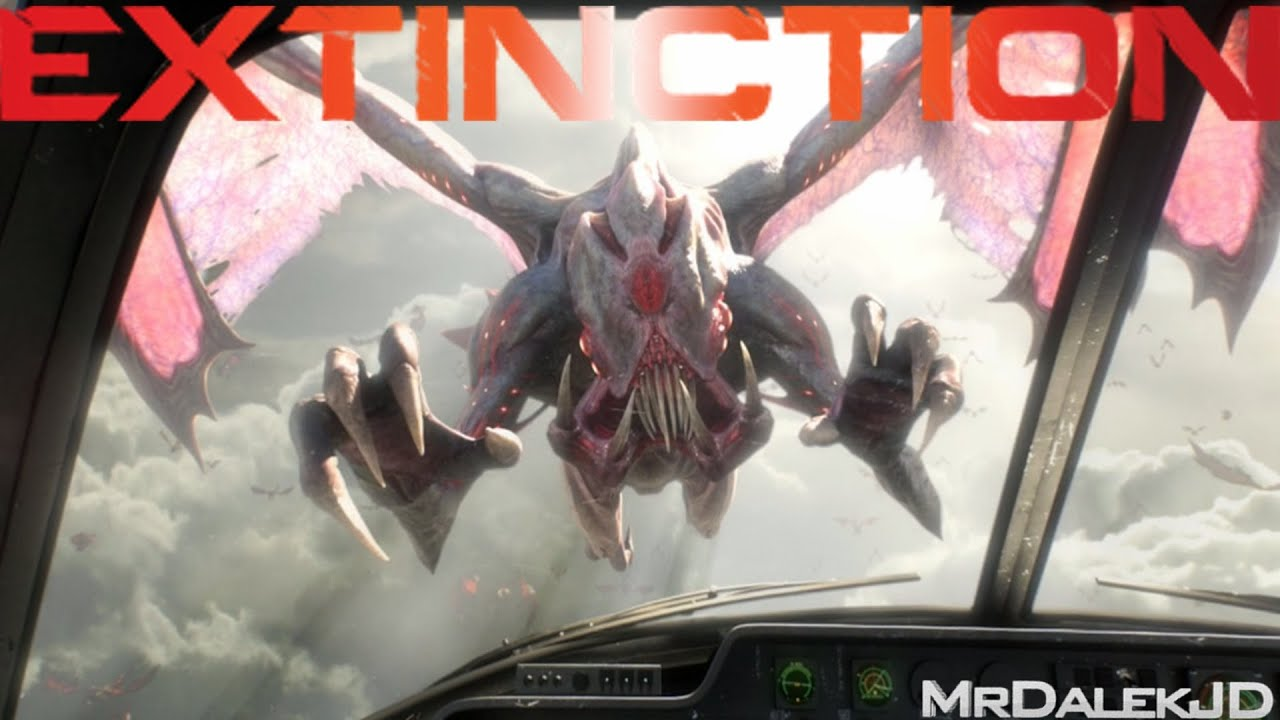 Killing Floor Wallpaper Hd Call Of Duty Ghost Extinction Quot Exodus Quot Storyline All