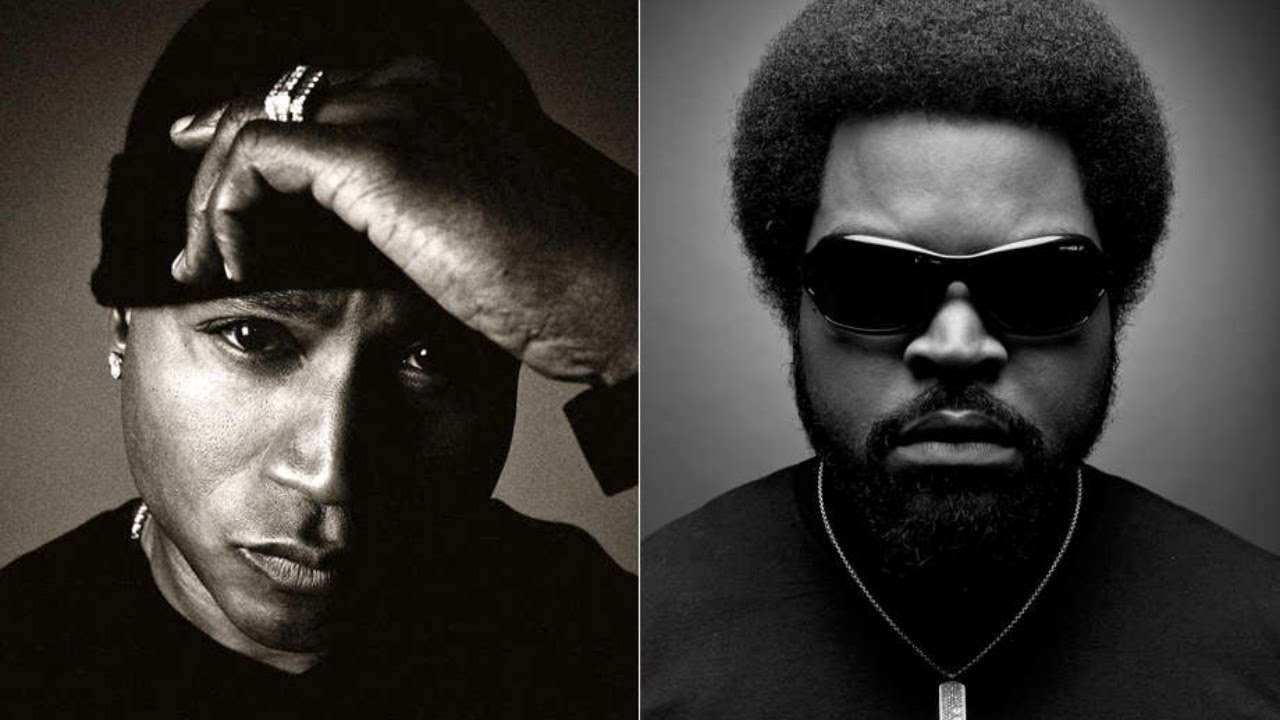 Ice Cube and LL to buy 20+ stations in major Black takeover!  The Rapping Professor