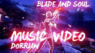 BLADE AND SOUL MUSIC VIDEO | Клип по игре Blade and soul | by Dorrian