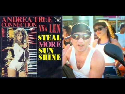 Andrea Vs Len - Steal more sunshine