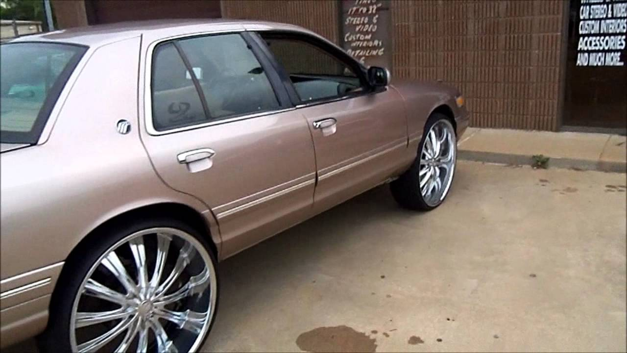 marquis grand 95 28s