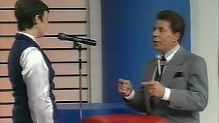 Porta da Esperança - SBT (08/09/1996)