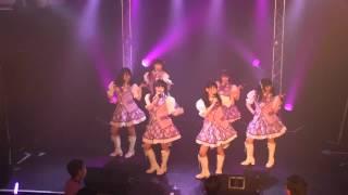 北海道の道産子アイドル! ICE☆PASTEL 「夏恋♡ピーチ」 2015年3月...