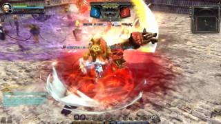 Dragon Nest PVP #370 Lv.93 Soul Eater vs Guardian (드래곤네스트 ドラゴンネスト 龙之谷 龍之谷)