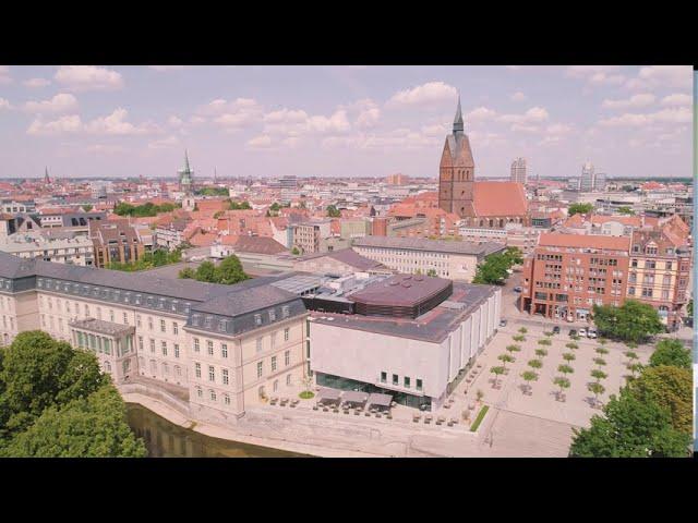 Hannover baut... | hanova