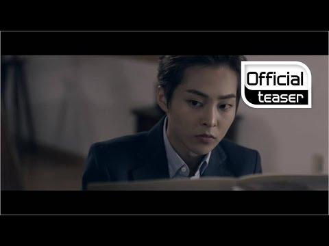 [Teaser] JIN(진) _ Gone(너만 없다)