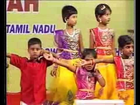 Sowma Public School Cultural Program - Manaparai