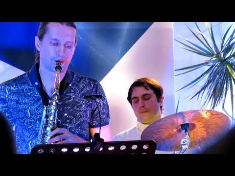 Ilya Gendler Quartet - My One And Only Love