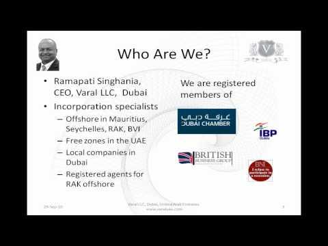 Ras Al Khaimah | More Ras Al Khaimah Offshore Company Information
