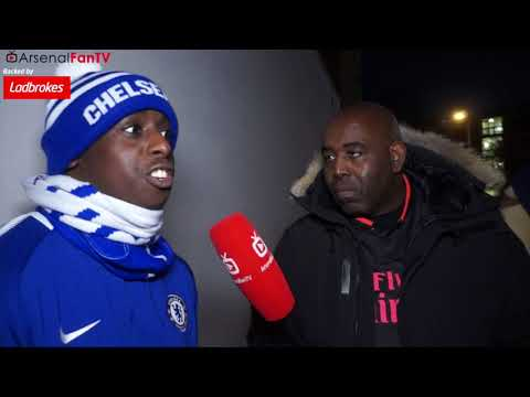 Chelsea 0-0 Arsenal | Do Arsenal Have The Advantage? (Arsenal & Chelsea Fans Debate)