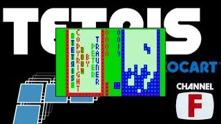 As we get closer to the 35th anniversary of Tetris in 2019, will be...