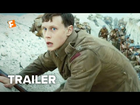 1917-trailer-#2-(2019)-|-movieclips-trailers
