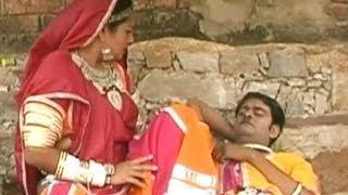 Repeat youtube video Rajsthani Comedy Natak - Panya Sapet Ka Anglish Esnan
