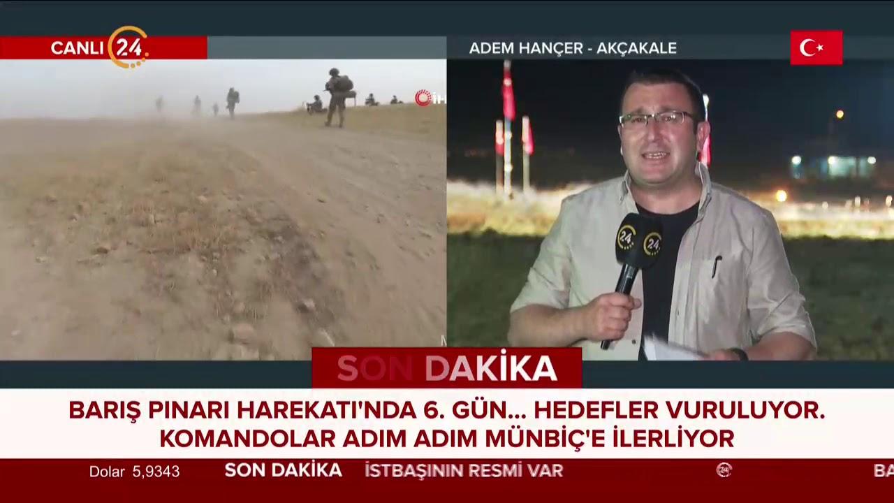 Barış Pınarı Harekatı'nda 550'yi aşkın terörist etkisiz hale getirildi