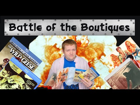 Download Battle of the Boutiques: Code Red vs Vinegar Syndrome vs Arrow vs Severin