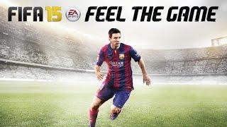 FIFA 15 soundtrack | Stevie by Kasabian